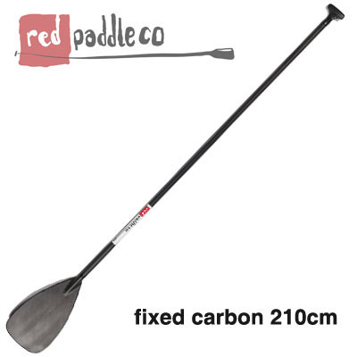 Red Paddle Co. Carbon fixed 2015