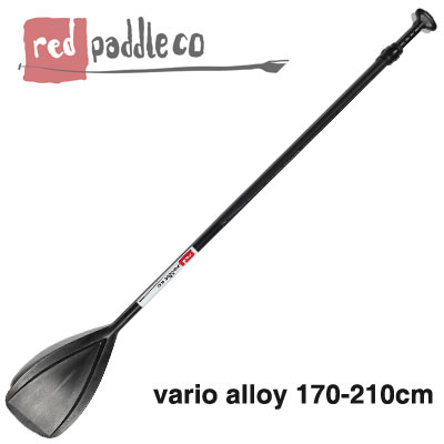 Red Paddle Co. Alloy Vario 170-210cm 2015