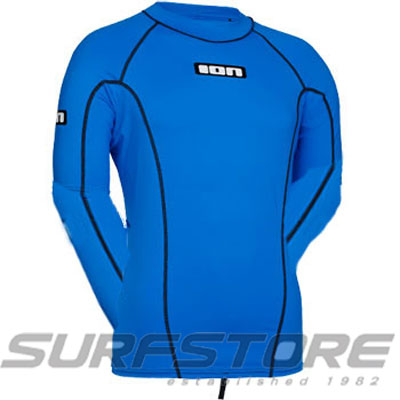 Ion Rash Vest LS Men