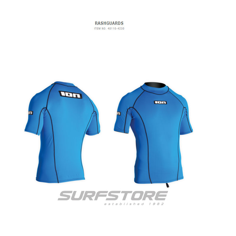 Ion Rash Vest Short Sleeve