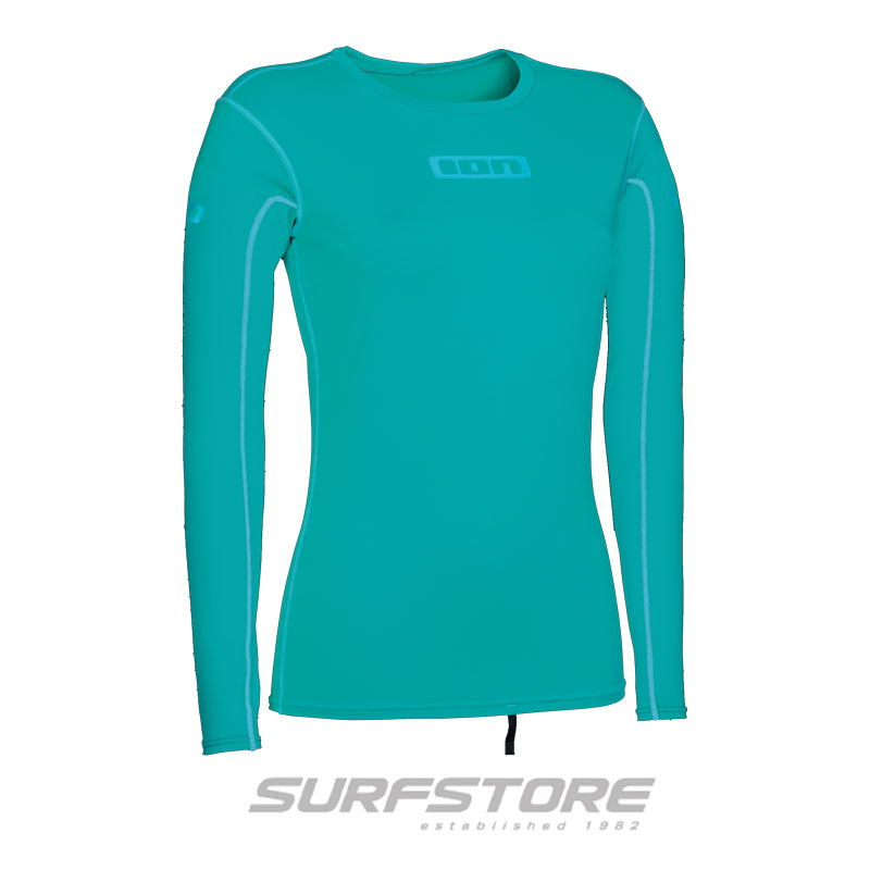 Ion Rash Vest LS Women