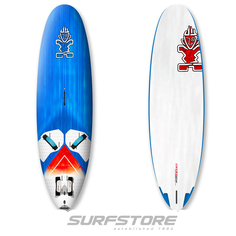 Starboard Carve 2016 On Offer! was £1749
