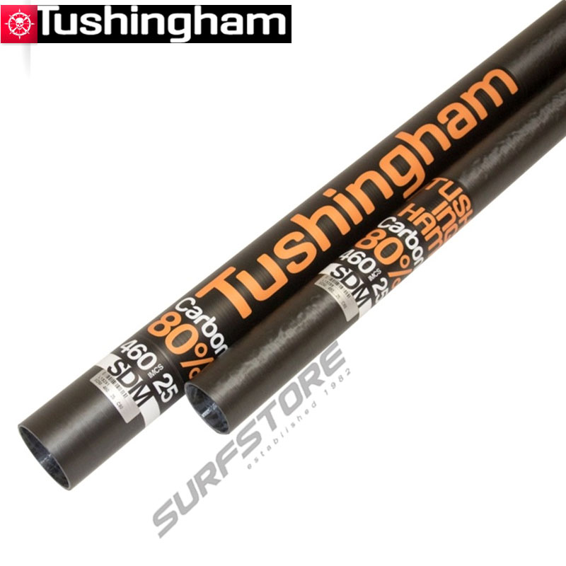 Tushingham SDM Carbon 80%