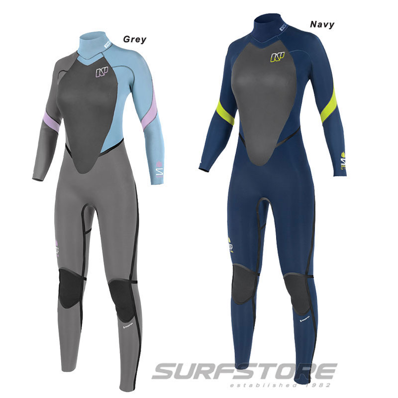 Neil Pryde Serene 4/3mm 2017 back zip On Offer!