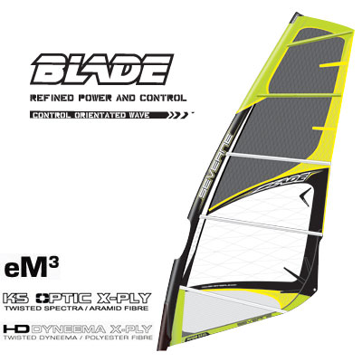Severne Blade 2011 On Offer!