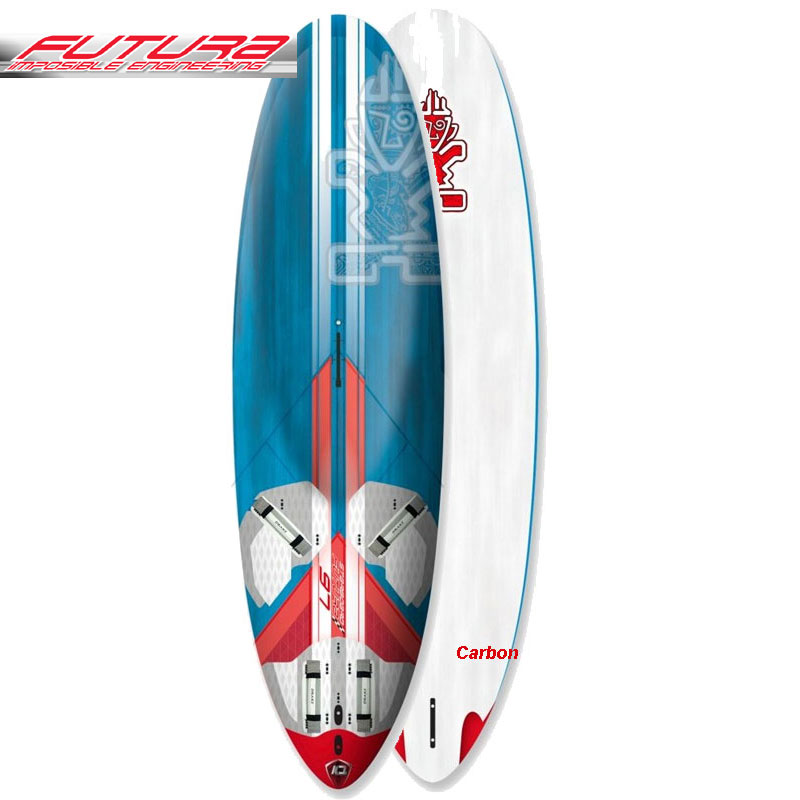 Starboard Futura 2016 Carbon On Offer!