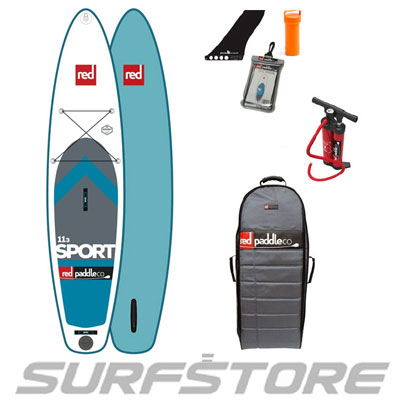"Red Paddle Co Sport 11'0"" On Offer"