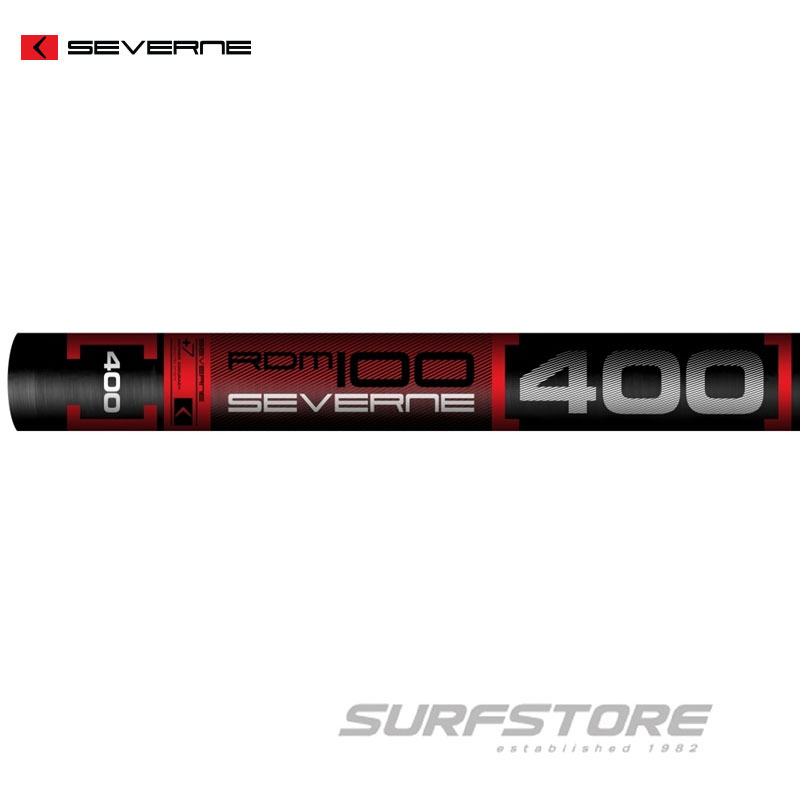 Severne RDM Red 2019 C100%