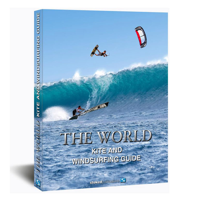 The Kite and Windsurf World Guide