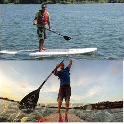 SUP Hire and Demo