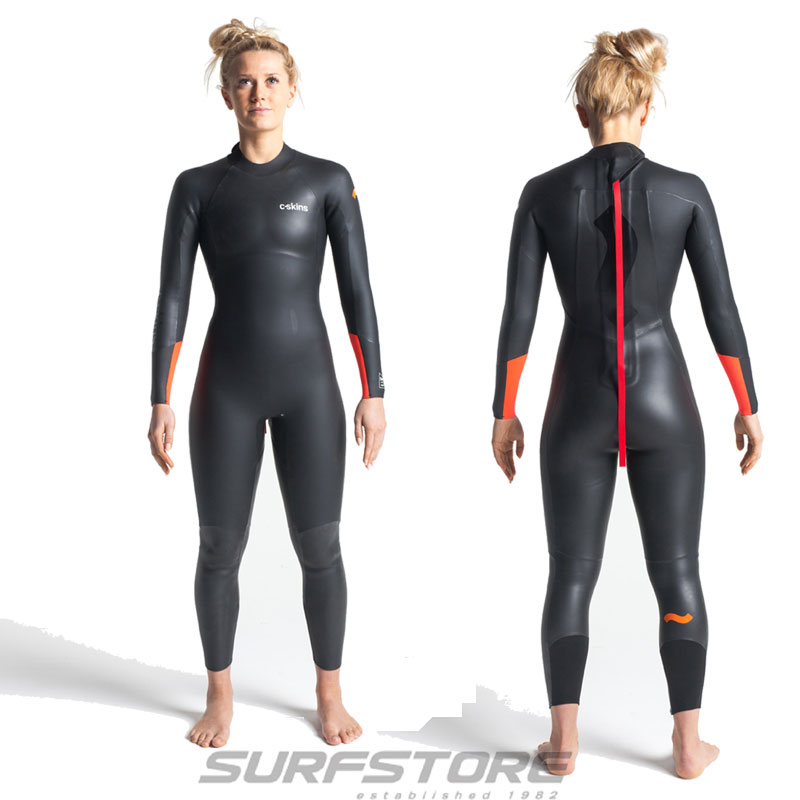 C Skins Womens Research - Swim - Triathlon £184.00