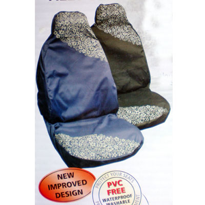 Town and Country Car seat cover
