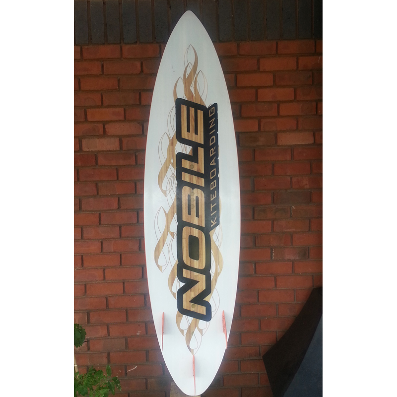 Infinity Wave Kiteboard 6\'1\'\' Wood
