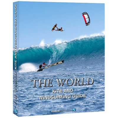 World Guide to Kitesurf and Windsurf