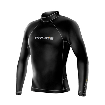 Neil Pryde Thermolight long sleeve