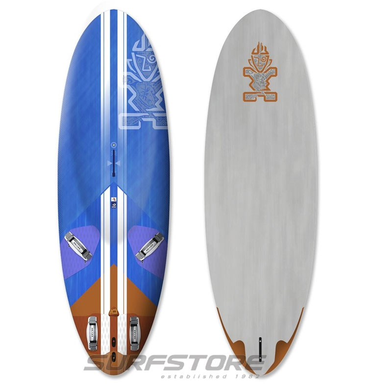 Starboard Isonic Ultracore Carbon 2017 On Offer!