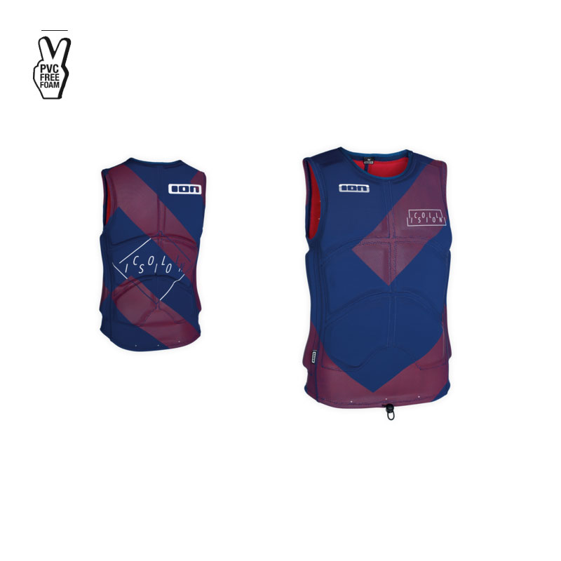 Ion Collision Wake Vest