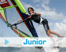 Junior Windsurfing Equipment and Accessories